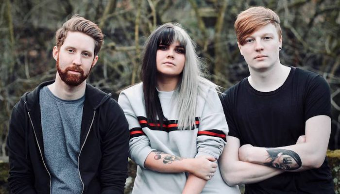 Novustory at Rock the Bear in 2018