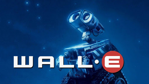 Disney's WALL-E
